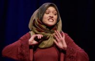 The Muslim on the airplane | Amal Kassir | TEDxMileHighWomen