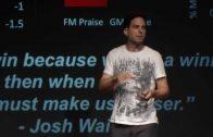 The Power of belief — mindset and success | Eduardo Briceno | TEDxManhattanBeach
