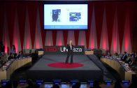 The TEDx community: Lara Stein at TEDxUNPlaza
