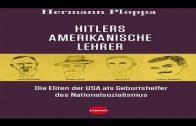 TheFalseFlag im Gespräch mit Hermann Ploppa über Hitlers Amerikanische Lehrer