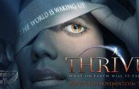 THRIVE – Full Movie Deutsch – 2. Platz Cosmic Angel Jury Award 2012