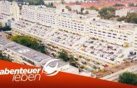 Die Berliner Schlange: Früher kriminell – heute ein Familienblock | Abenteuer Leben | kabel eins