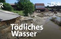 Tödliches Wasser – Was tun gegen Sturzfluten und Schlammlawinen   DokThema   Doku   BR