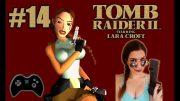 Tomb Raider 2 – Die Tiefe [#14 | Let's Play | german]