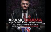 Tommy Robinson BBC Panodrama Documentary