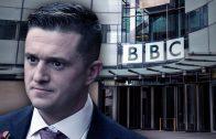 Tommy Robinson exposes BBC and Panorama's John Sweeney #Panodrama