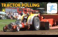 Tractor Pulling (Doku, Reportage deutsch. kostenlose Dokumentation, in voller Länge anschauen)