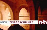"""Trailer n-tv Doku """"Berlin Berlin – Der Untergrund"""" am 21.11.2015 bei n-tv und online bei n-tv now"""