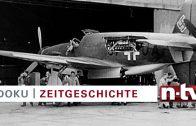 """Trailer n-tv Doku """"Hitlers geheime Waffen"""" am 19.03.2016 bei n-tv und online bei TV NOW"""