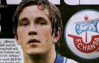 Traumjob   Fußballprofi Doku 2017 HD NEU