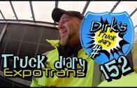 Truck diary / ExpoTrans die Doku #152