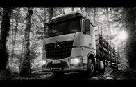 Trucker Knochenjob auf der Autobahn Doku deutsch HD