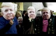 Trump, mein neuer Präsident Doku