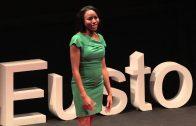 Trust your struggle | Zain Asher | TEDxEuston