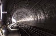 Tunnelbau Tunnelbauer im Dienst [Doku Technik 2015]