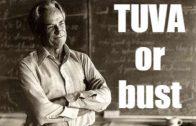 Tuva or bust .. Richard Feynman    (HQ)
