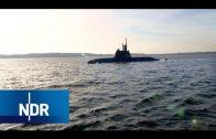 U-Boot: Die Orkanfahrt der U31 | die nordstory | NDR