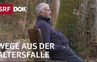 Ü50 und arbeitslos – Aussortiert und diskriminiert   Doku   SRF DOK