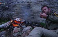 Über Stock und Stein (3) Von Leuk auf die Dufourspitze