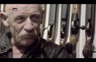 Überführt!! Der Bankräuber Siegfried Massat Doku 2016