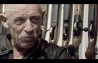 Überführt!! Der Bankräuber Siegfried Massat Doku 2016 NEU in HD 720p 30fps H264 192kbit AA