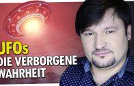 UFOs – DIE VERBORGENE WAHRHEIT (Robert Fleischer Vortrag auf La Gomera, Spanien, 2017)