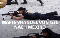 Tödliche Exporte – Wie das G36 nach Mexiko kam | SWR Doku