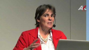 Ulrike Banis: Natürlich mehr Energie