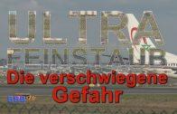 Ultrafeinstaub die verschwiegene Gefahr BBBTV 31.05.2018