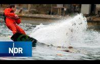 Umwelt: Surfen in der Müllhalde Meer   NDR Doku   DIE REPORTAGE