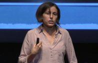 Unconditional positive regard — the power of self acceptance   Michelle Charfen   TEDxRedondoBeach