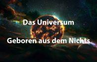 Universum Doku 🎬 ᴴᴰ 2019  – Geboren aus dem Nichts  –  Unser Universum