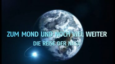 Universum Doku 2019 HD Zum Mond und noch viel weiter