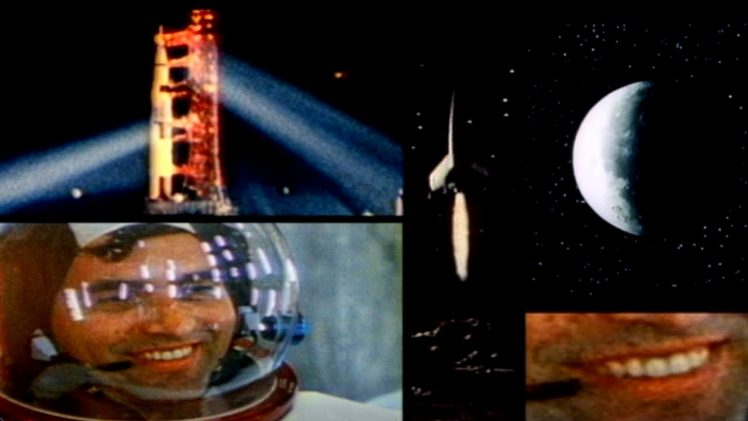 ► Universum Doku Classics – Der Mond – Was passiert mit ihm? DokuPeter