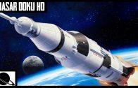 Universum Doku HD – Saturn V – Die Mondrakete