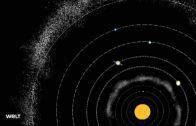 ► Universum Doku – Kometen – Boten aus dem All – DokuPeter
