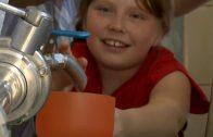 Unser neuer Traktor Lehrfilm für Kinder doku