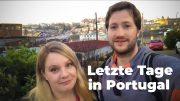 Unsere letzten Tage mit dem Wohnmobil in Portugal | Portugal | #28