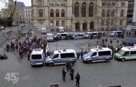 unterschiedliche ansicht Deutschland – streng geheim film Polizei Doku 2016   Alltag von Polizistinn