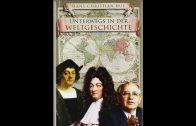 Unterwegs in der Weltgeschichte mit Hape Kerkeling Gero von Boehm Hörbuch