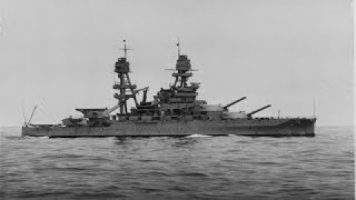 USS Arizona (kabel eins Doku)