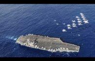 USS Nimitz (N24)
