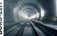 Riesen Bauprojekte: Der Tunnel durch die Alpen [Doku 2008]