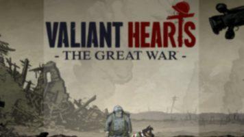 Valiant Hearts The Great War  Gameplay Walkthrough Kein Kommentar Deutsch-HD Part 1