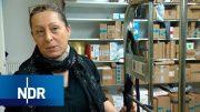 Versandhandel an Weihnachten: Paketprofis im Stress   die nordreportage   NDR Doku