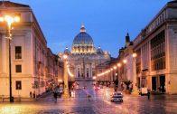Verschwörung gegen die katholische Kirche DOKU Deutsch Vatikan II  Freimaurer