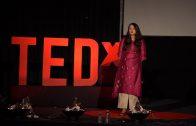 Victory Beyond The Mountain | IAS officer | Tina Dabi | TEDxHansrajCollege