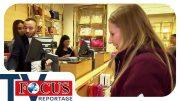 Volkssport Schnäppchenjagd | Vom Boom der Outlet-Center – Focus TV Reportage