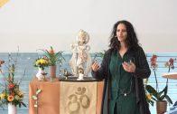 Vortrag – Achtsamkeit und emotionale Intelligenz im Business (Business Yoga Kongress 2018)
