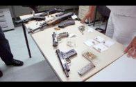 Waffen für den Terror – Doku 2016